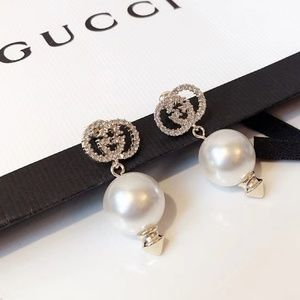 GG Earrings
